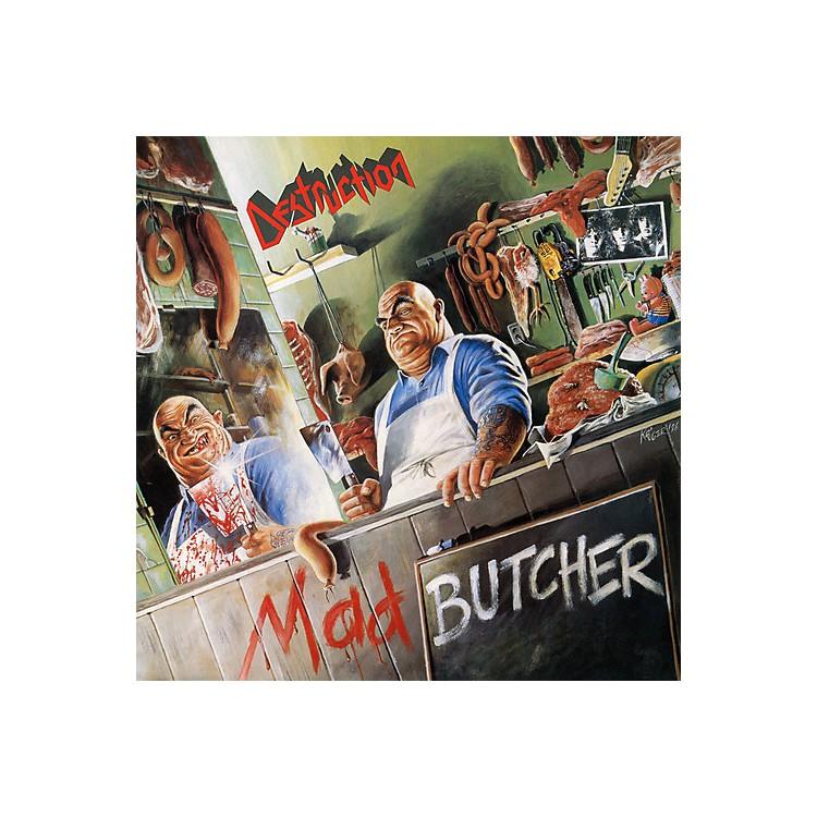 AllianceDestruction - Mad Butcher