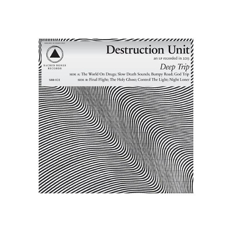 AllianceDestruction Unit - Deep Trip