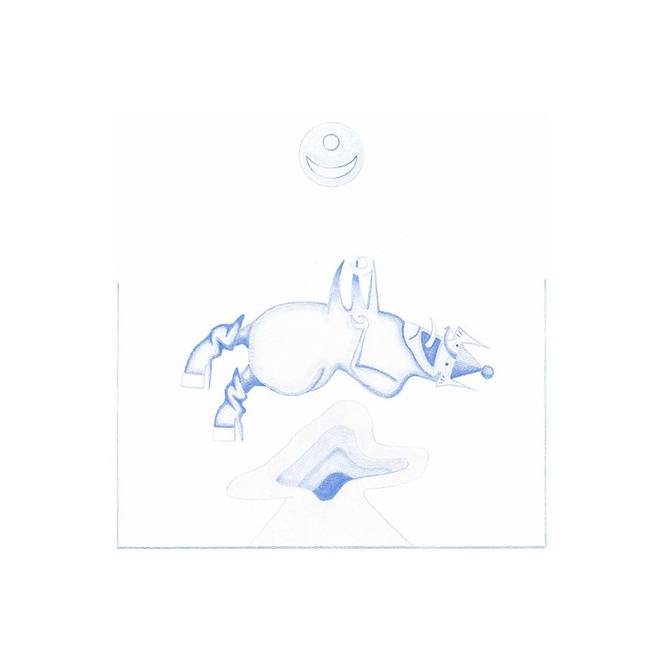 Alliance Devendra Banhart - Ape In Pink Marble