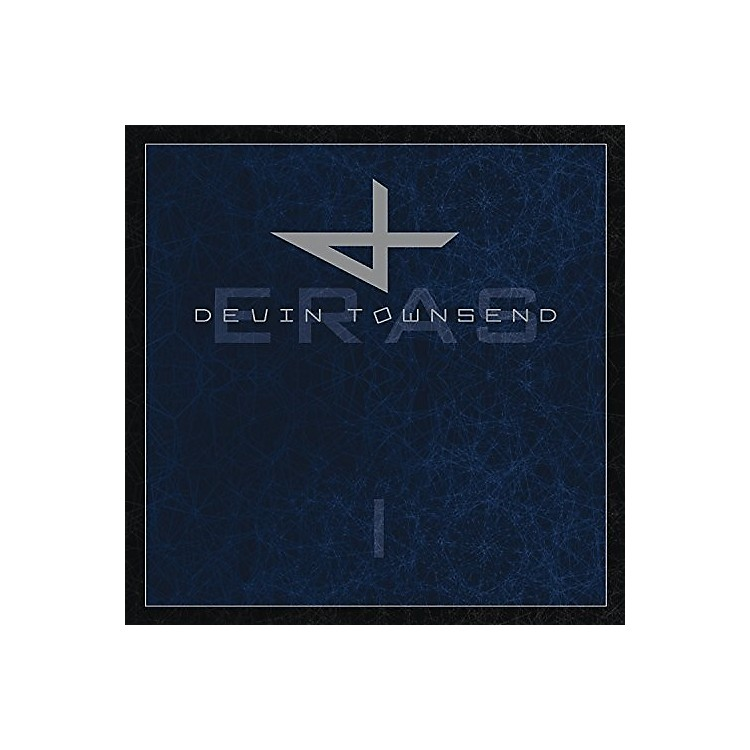 Alliance Devin Townsend Project - Eras: Vinyl Collection Part I