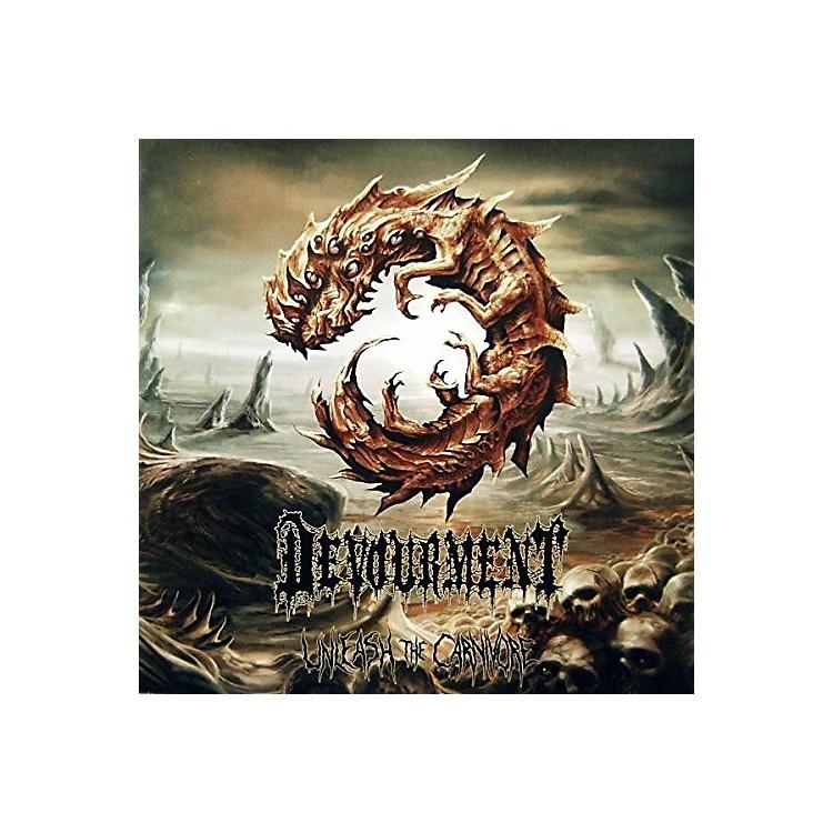 AllianceDevourment - Unleash The Carnivore