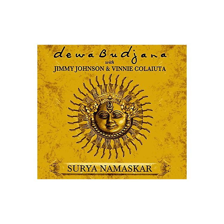 AllianceDewa Budjana - Surya Namaskar