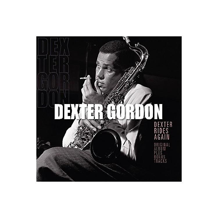 AllianceDexter Gordon - Dexter Rides Again