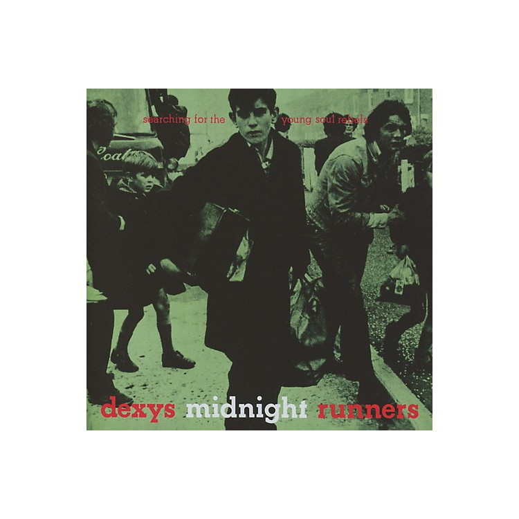 AllianceDexy's Midnight Runners - Searching for the Young Soul Rebels