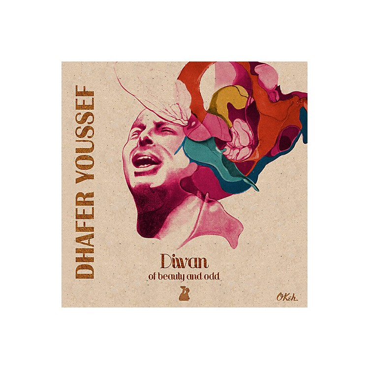 Alliance Dhafer Youssef - Diwan Of Beauty & Odd