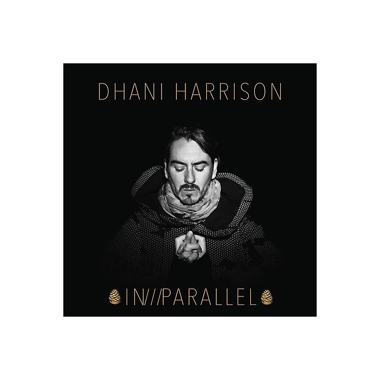 AllianceDhani Harrison - In///parallel