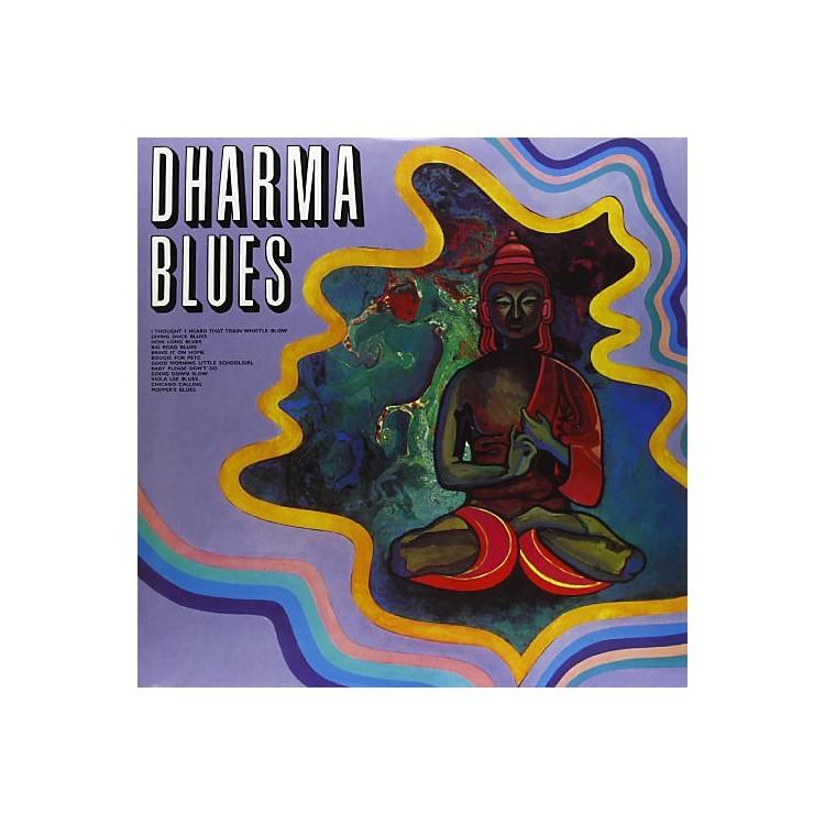 AllianceDharma Blues Band - Dharma Blues