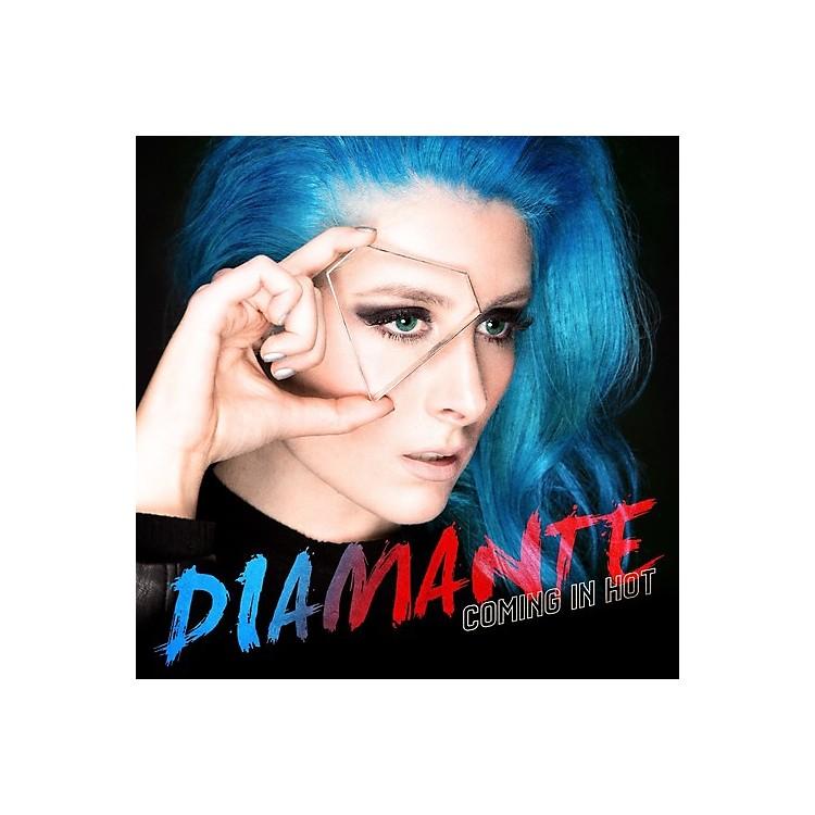 AllianceDiamante - Coming In Hot
