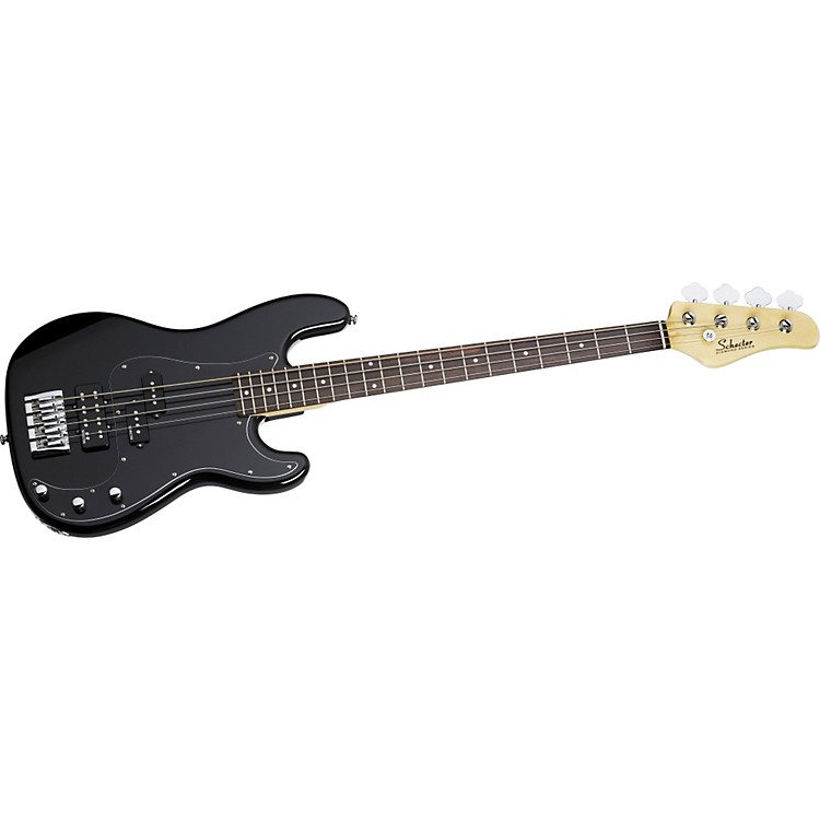 Schecter Guitar Research Diamond-P Custom Electric Bass Guitar