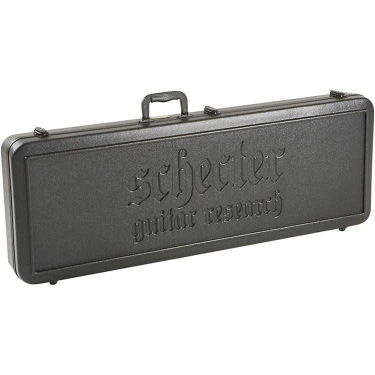 Schecter Guitar ResearchDiamond Series Molded Guitar Case