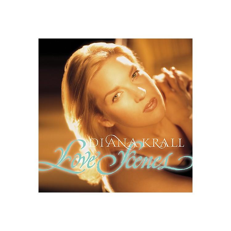 AllianceDiana Krall - Love Scenes