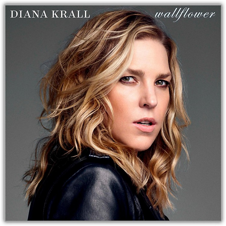 Universal Music Group Diana Krall - Wallflower Vinyl LP