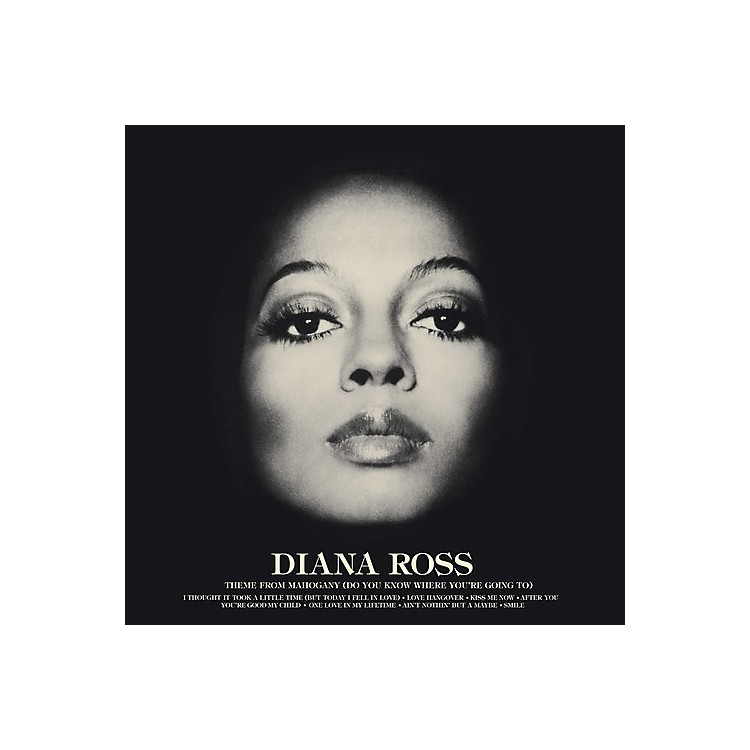 Alliance Diana Ross - Diana Ross 1976