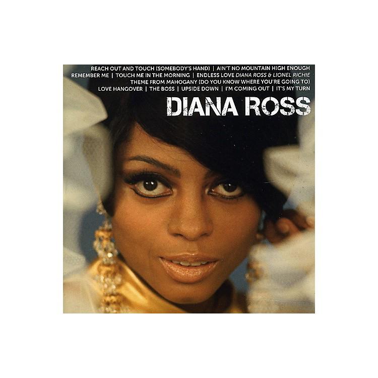AllianceDiana Ross - Icon (CD)