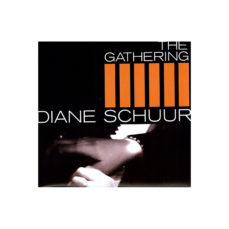 AllianceDiane Schuur - The Gathering
