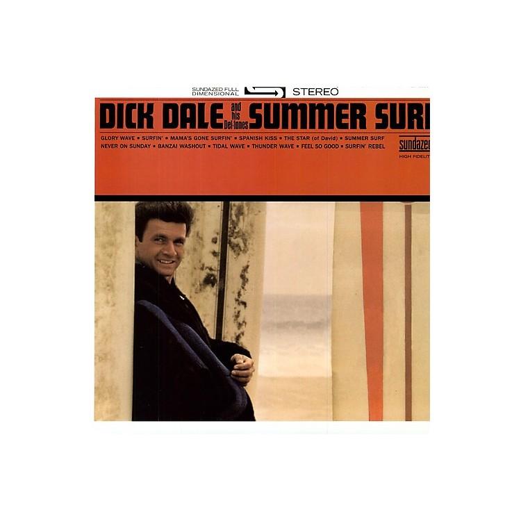 AllianceDick Dale - Summer Surf
