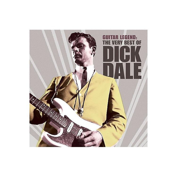 AllianceDick Dale - The Very Best Of Dick Dale (CD)