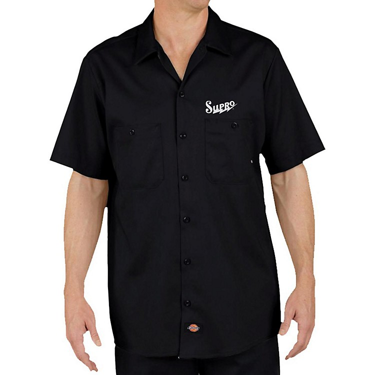 Supro Dickies Workshirt X Large