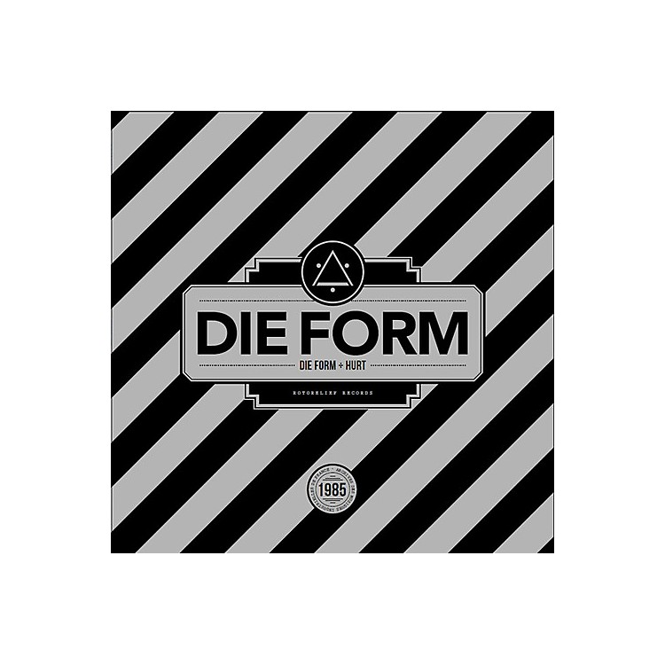 Alliance Die Form - Die Form - Hurt