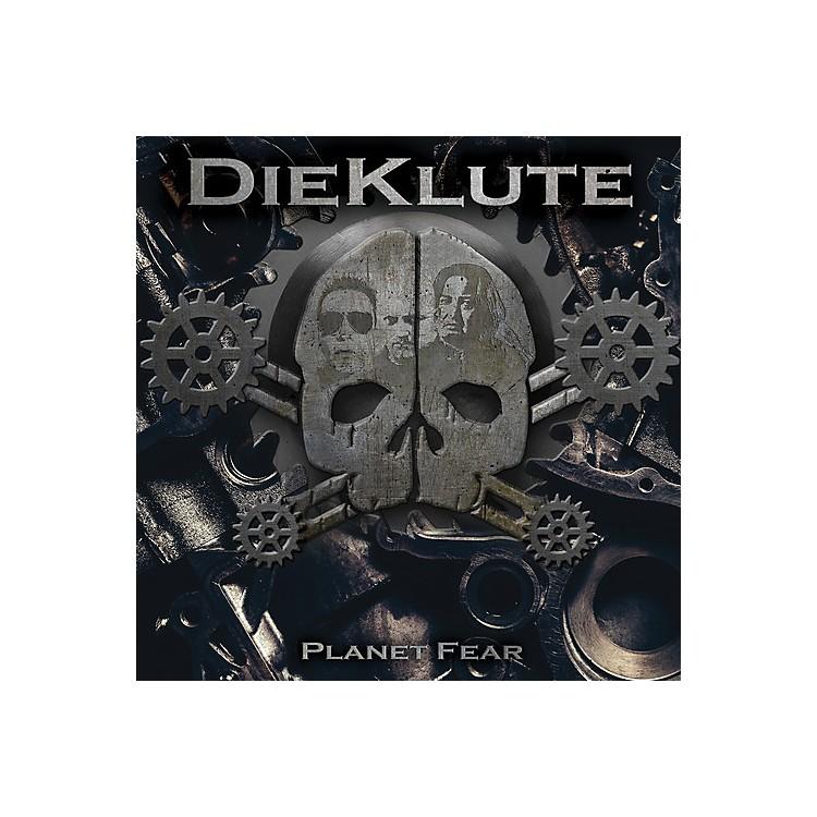 AllianceDie Klute - Planet Fear (CD)