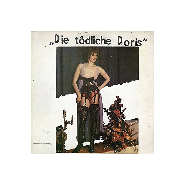 AllianceDie Todliche Doris - Die Todliche Doris