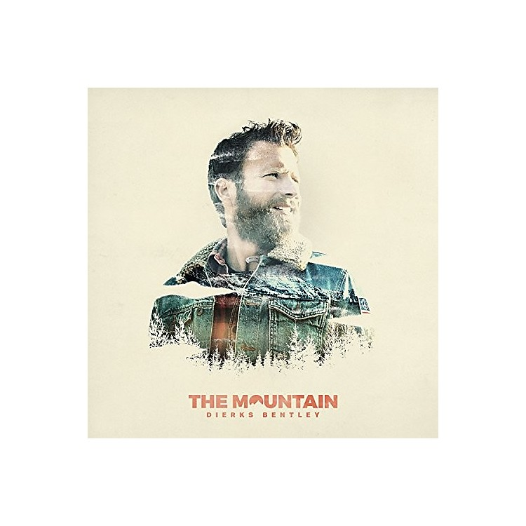 AllianceDierks Bentley - The Mountain (CD)