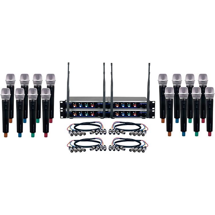 VocoProDigital-Acapella-16 Wireless System902-928 MHzBlack