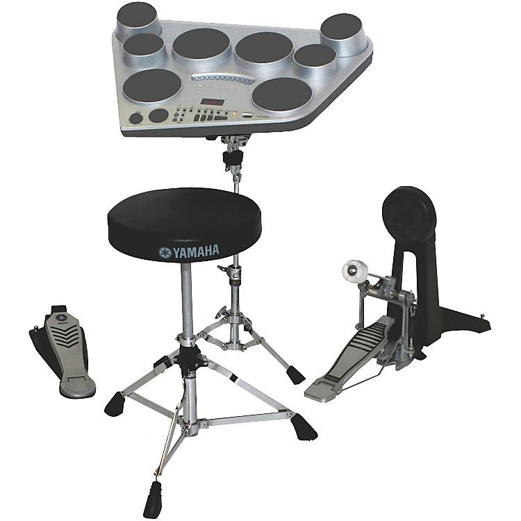 yamaha digital drum machine kit music123. Black Bedroom Furniture Sets. Home Design Ideas