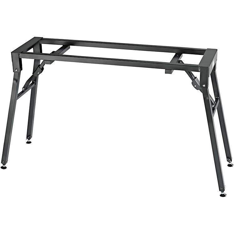 K&MDigital Piano Table-Style Keyboard Stand