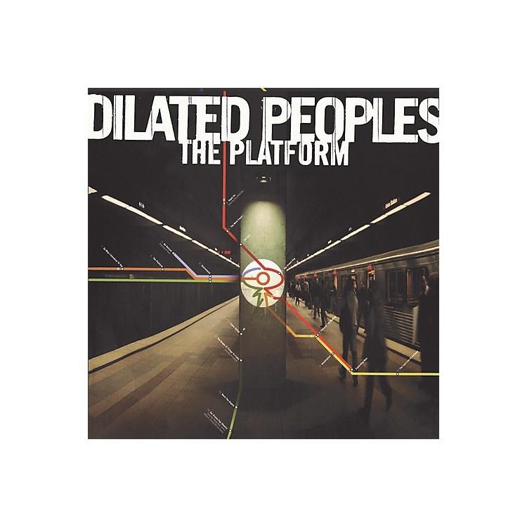 AllianceDilated Peoples - Platform