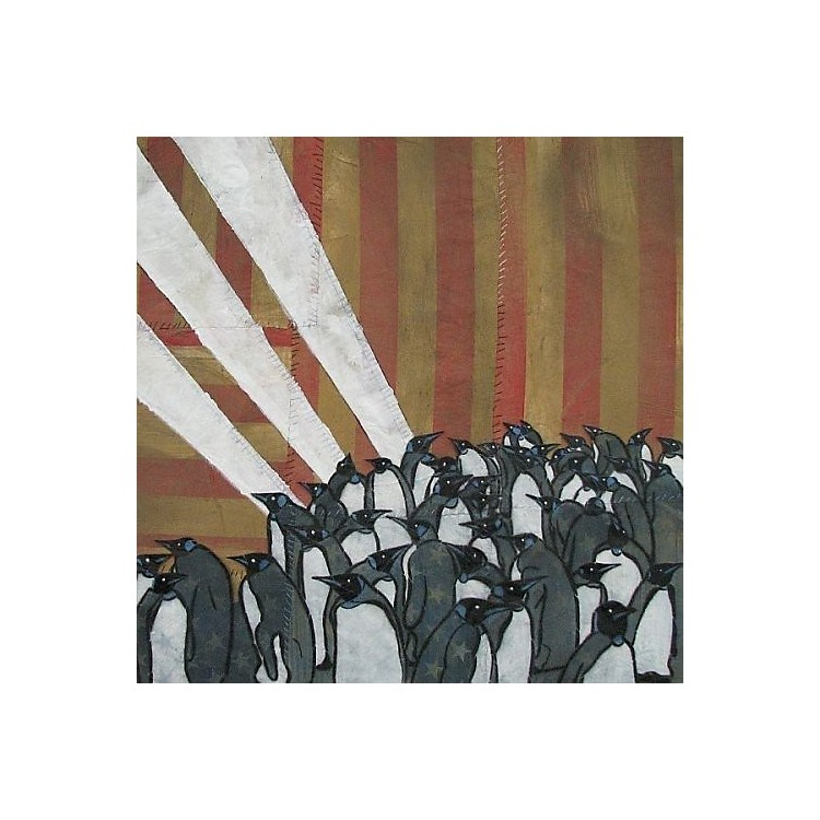 AllianceDillinger Four - Civilwar [With Digital Download]