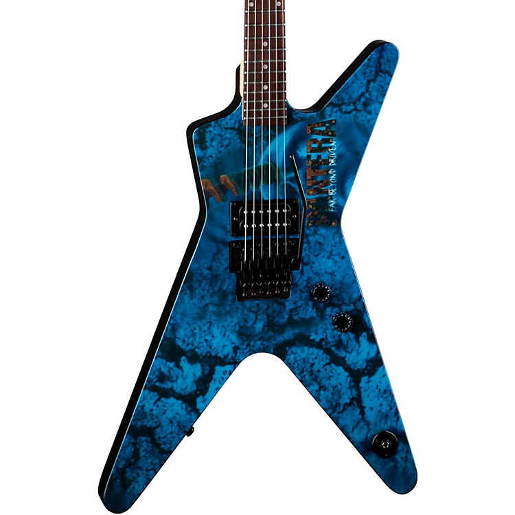 Dean Dimebag Pantera FBD ML Electric Guitar