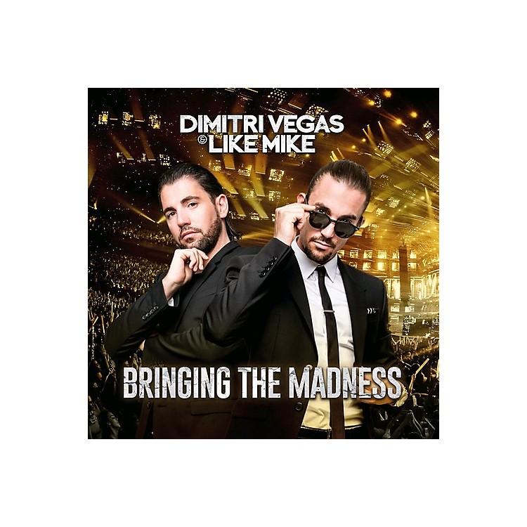 AllianceDimitri Vegas & Like Mike - Bringing The Madness