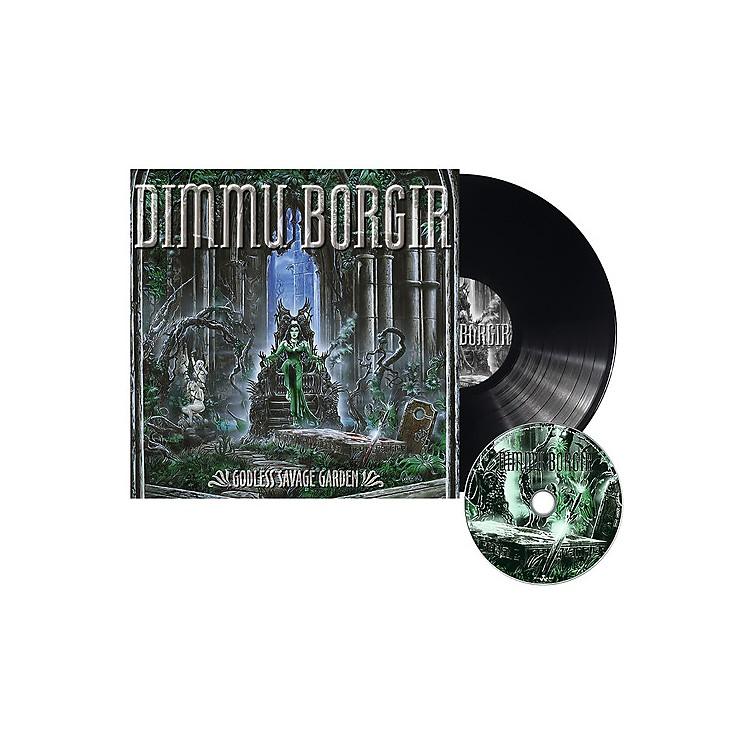 AllianceDimmu Borgir - Godless Savage Garden