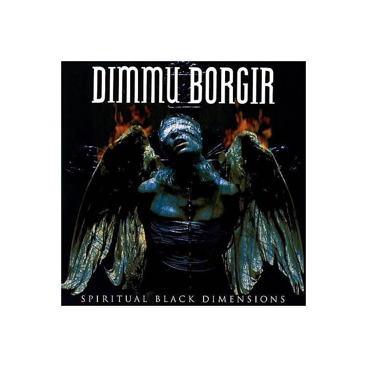 Alliance Dimmu Borgir - Spiritual Black Dimensions