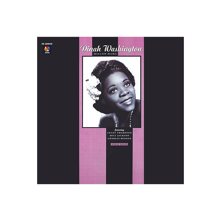 Alliance Dinah Washington - Mellow Mama [180 Gram Vinyl]