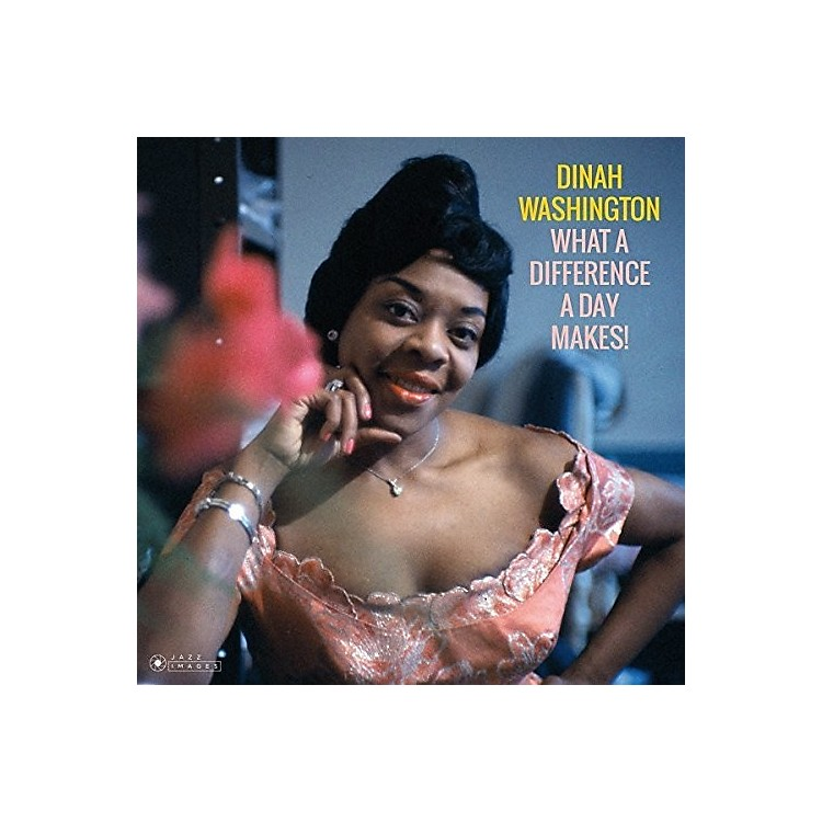 AllianceDinah Washington - What A Difference A Day Makes