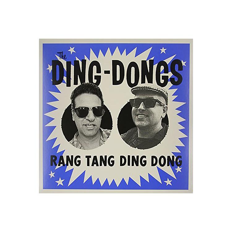 AllianceDing Dongs - Rang Tang Ding Dong