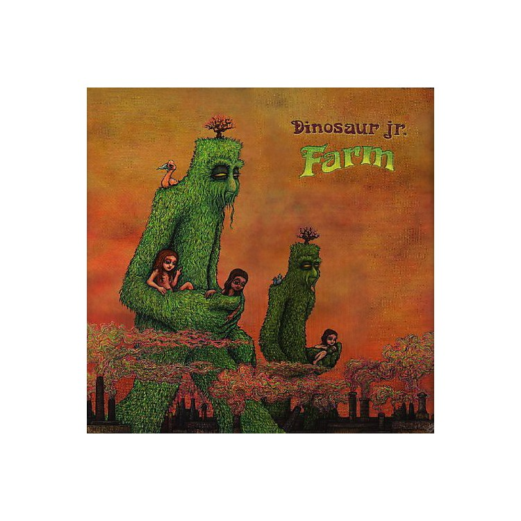 AllianceDinosaur Jr - Farm