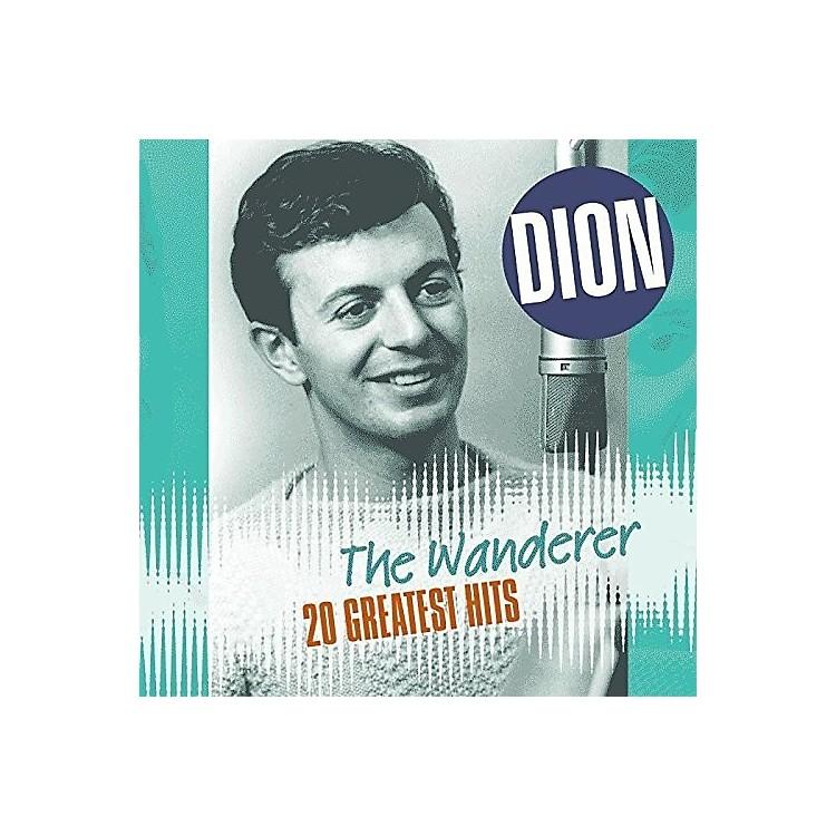 AllianceDion - Wanderer: 20 Greatest Hits