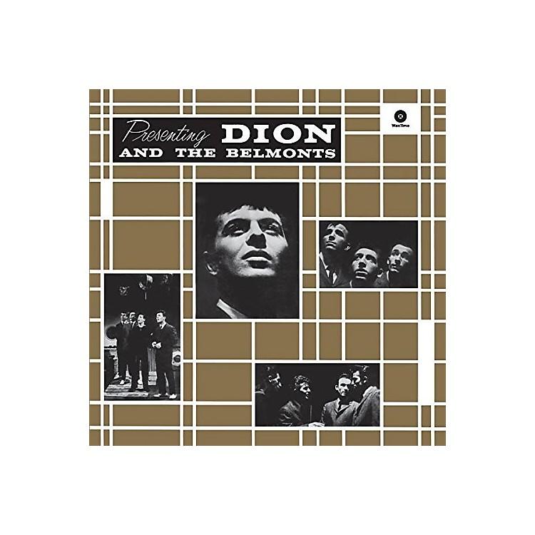 AllianceDion & The Belmonts - Presenting Dion & the Belmonts + 2 Bonus Tracks