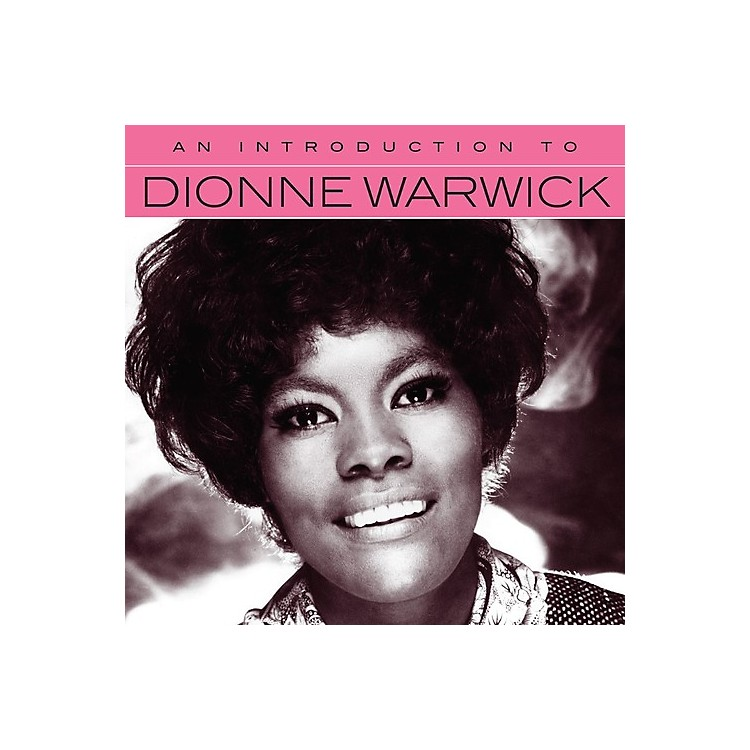 AllianceDionne Warwick - An Introduction To Dionne Warwick (CD)
