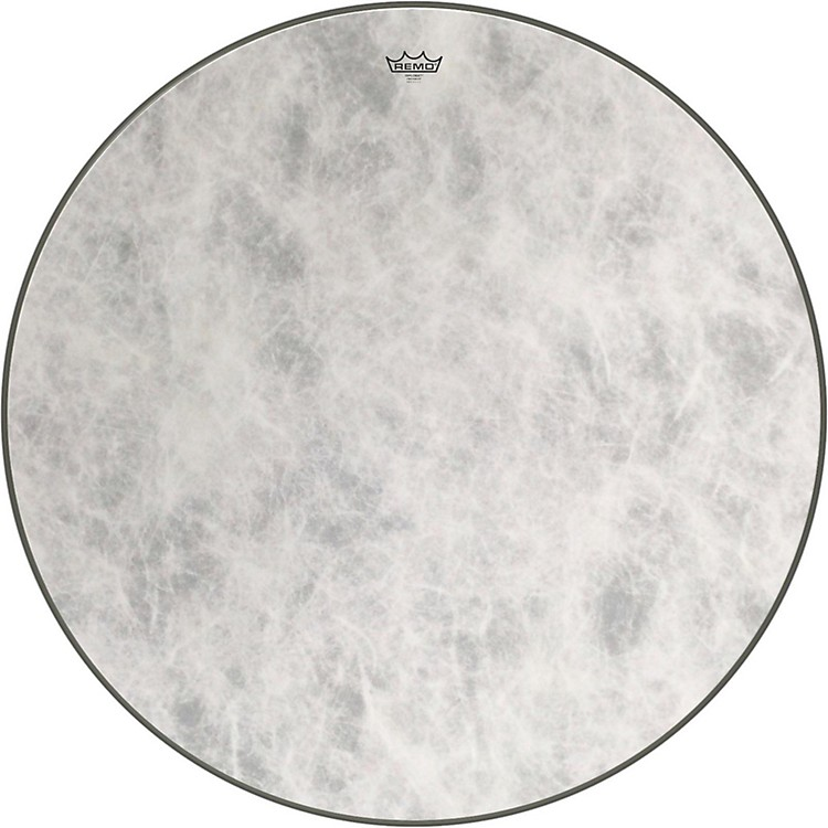 Remo Diplomat Fiberskyn Bass Drum Head 30 in.