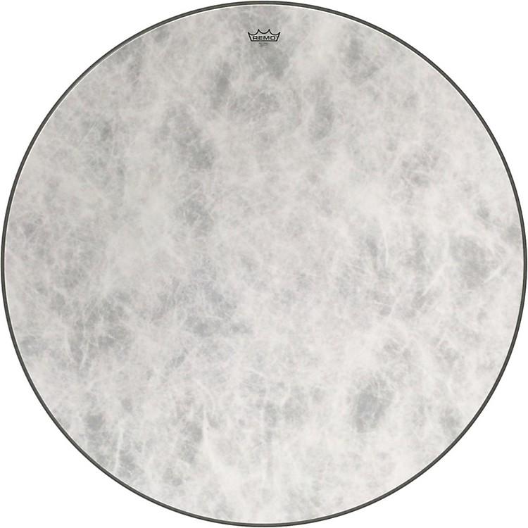 RemoDiplomat Fiberskyn Bass Drum Head18 in.