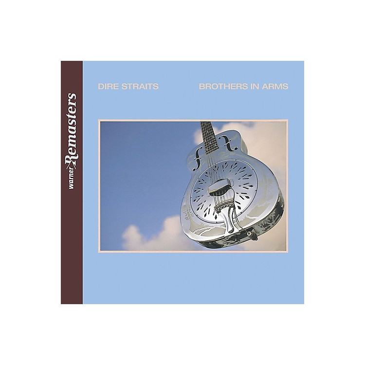 AllianceDire Straits - Brothers in Arms (CD)
