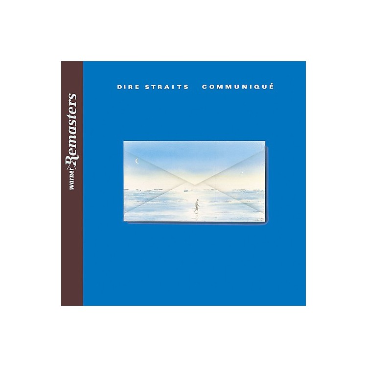 Alliance Dire Straits - Communique (CD)