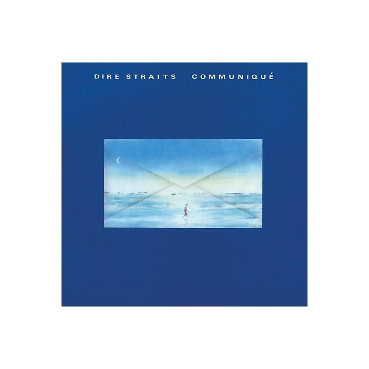 AllianceDire Straits - Communique