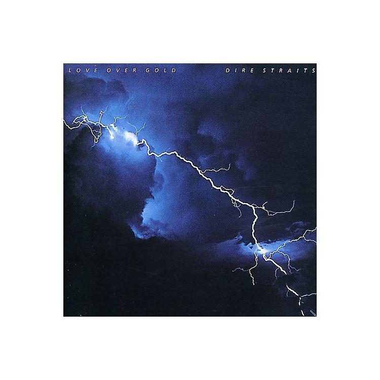AllianceDire Straits - Love Over Gold (CD)
