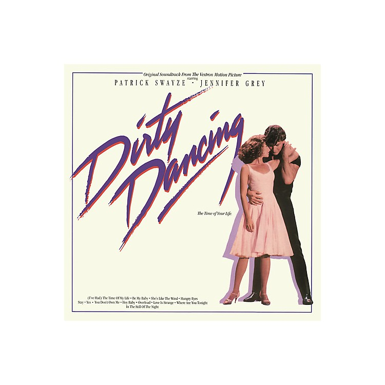 Alliance Dirty Dancing (Original Soundtrack)