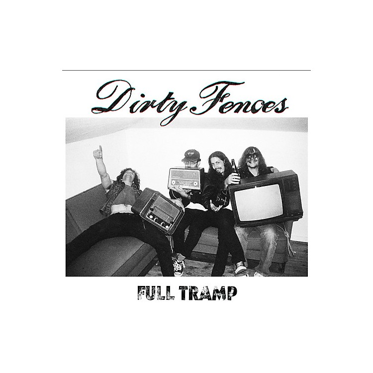 AllianceDirty Fences - Full Tramp
